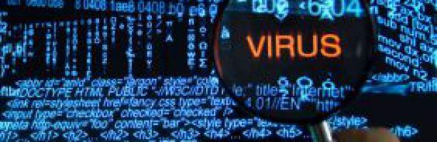 Вирусы и теории конспирологии