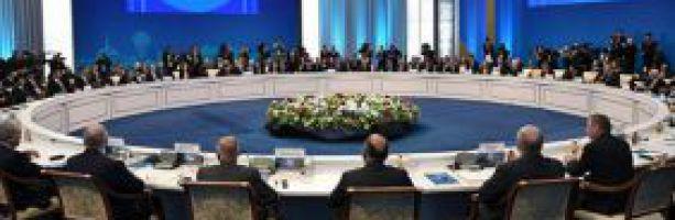 ШОС на пути к евразийскому единству. Ростислав Ищенко
