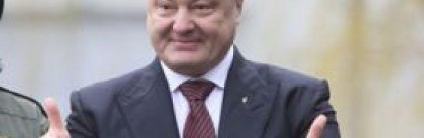 Порошенко начал выполнять ультиматум Саакашвили