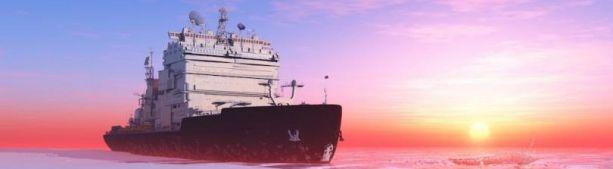 Контрсанкции: Россия закрыла доступ иностранным кораблям к главному торговому Арктическому пути