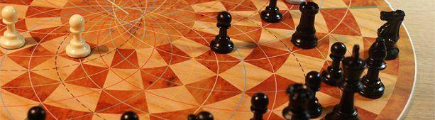 Глобальная Игра: Сочинский конгресс по примирению