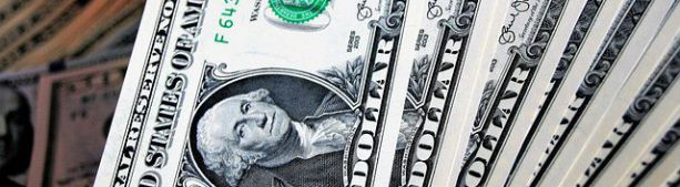 Мрачный прогноз от ВФ по доллару