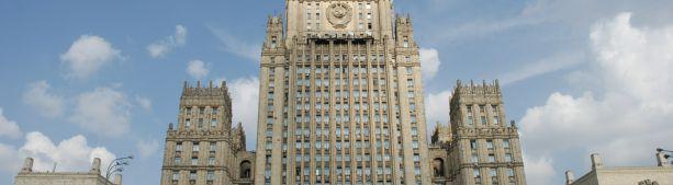 Американским дипломатам закрыли доступ к наблюдению за выборами в России