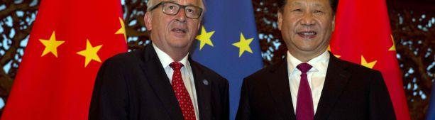 Торговая война США и КНР: на чьей стороне выступит Европа?