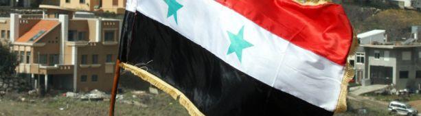 Мысли вслух по оперативной обстановке в Сирии