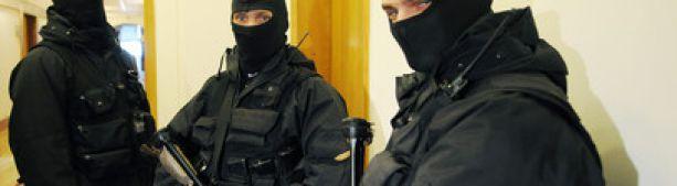 СБУ обвинила руководителя портала РИА Новости Украина в госизмене