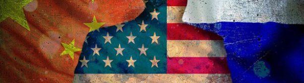 Смогут ли США воевать на два фронта?