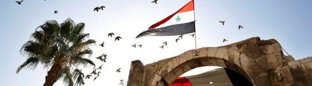 Сводка боевых действий в Сирии за  20 мая от ANNA-News