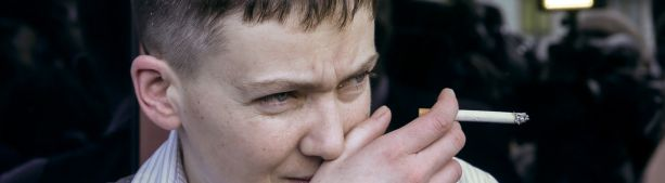 Савченко. Минус 20 кг