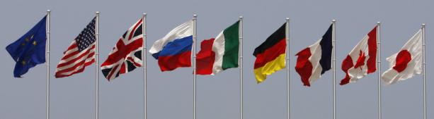 Европа намеревается вернуть Россию в G8: нужно ли это Москве?