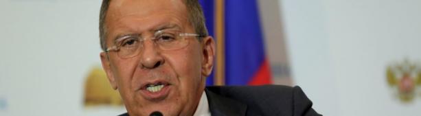 Лавров оценил идею США по миротворческой миссии в Донбассе