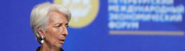 Наперекор Лагард: почему Россия не хочет залезать в долги