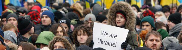 А что там на Украине? Аналитика.