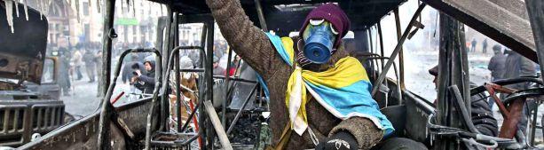 Украина: пробивая дно в преисподнюю
