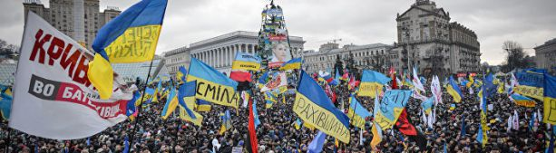 Если бы не было Майдана, путинская Россия никогда не превратилась бы в сверхдержаву номер один