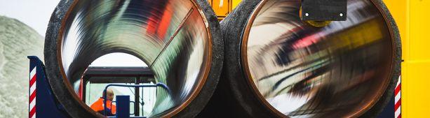 Немецкий партнер «Газпрома» заявил об угрозе санкций «Северному потоку-2»