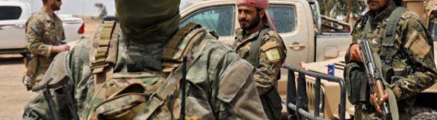 Сводка боевых действий в Сирии за 20 июня от ANNA-News