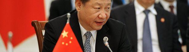 Китай вынужден принять жесткие ответные меры