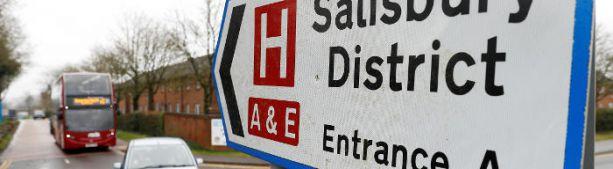 Британская полиция заявила о прорыве в расследовании покушения на Скрипалей