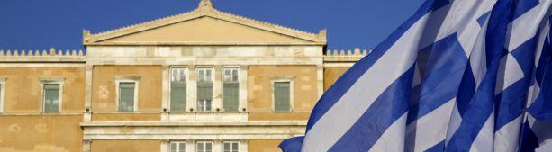 Греция высылает российских дипломатов за вмешательство в дела страны