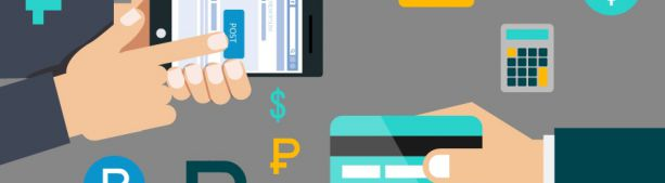 Электронные платежи в Китае