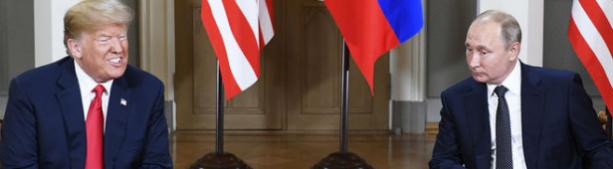 Трамп пообещал стать «худшим врагом» Путина