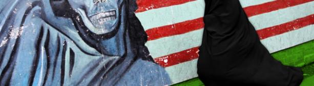 США и война на истощение
