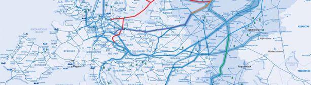 Почему Россия строит новые Потоки?