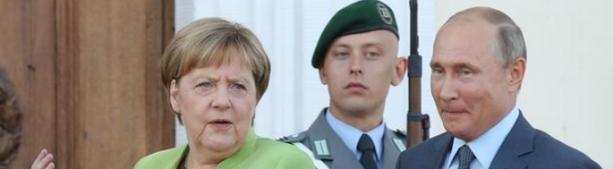 О переговорах в Германии