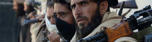 Россия может перестать называть «Талибан» запрещённой группировкой