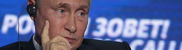 Путин нанес удар по изоляции России со стороны Европы