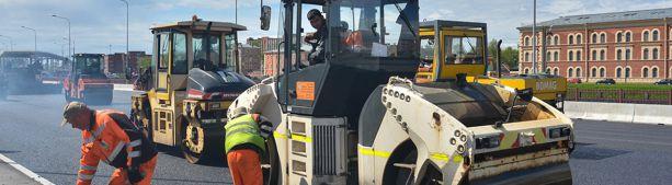 Правительству предложили план строительства инфраструктуры на 7 трлн руб.