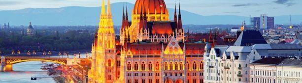 Будапешт красиво посадил Киев в дипломатическую «лужу»