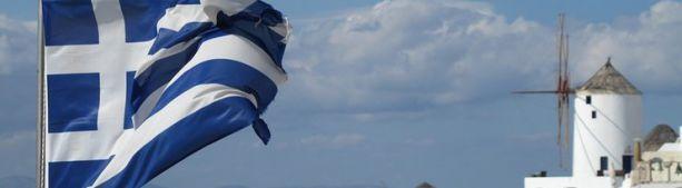Греция отправляется в свободное плавание
