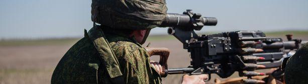 Сводка боевых действий в Сирии за  20 августа от ANNA-News