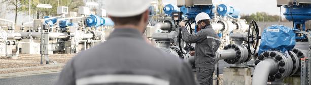 Немецкий партнёр по Nord Stream 2 может выйти из проекта из-за санкций США