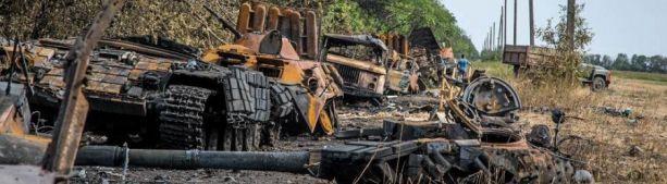 Четыре года после Иловайского котла: Почему Украина не вывозит прах своих солдат