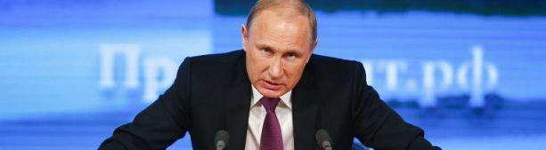 Касательно выступления Путина