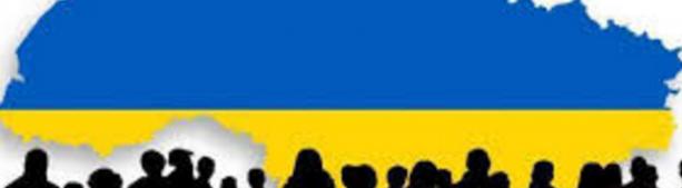 Жить на Вукраине стало лучше, стало веселее