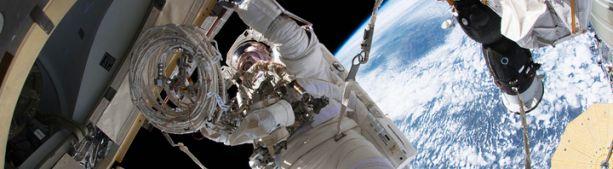 Диверсионная война в космосе: Не исключено, что началось