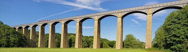 Крымский (Керченский) мост будет обойдён с помощью акведука