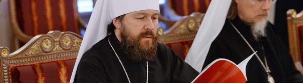 Главы канонических церквей поддержали РПЦ в вопросе украинской автокефалии