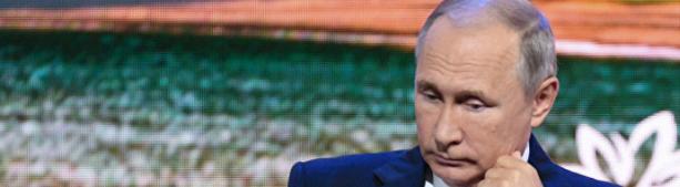 Россия надеется на решение территориальных вопросов с Японией, заявил Путин