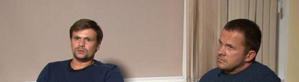 Симоньян взяла интервью у подозреваемых по делу Скрипалей