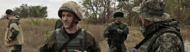 """Разоружение """"прилепинского"""" батальона"""
