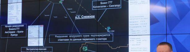 Расследование трагедии с МН17 – Россия переходит в наступление