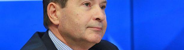 Андрей Безруков: Россия может быть мировым лидером справедливости