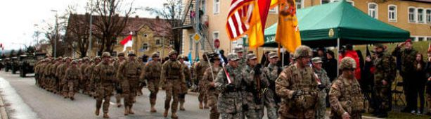 Американская база в Польше – защитники или заложники?