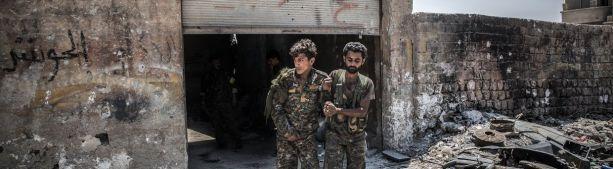 Сводка боевых действий в Сирии за   16 октября от ANNA-News