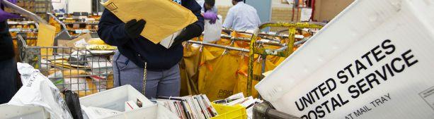 США выходят из Всемирного почтового союза из-за тарифов на посылки из Китая